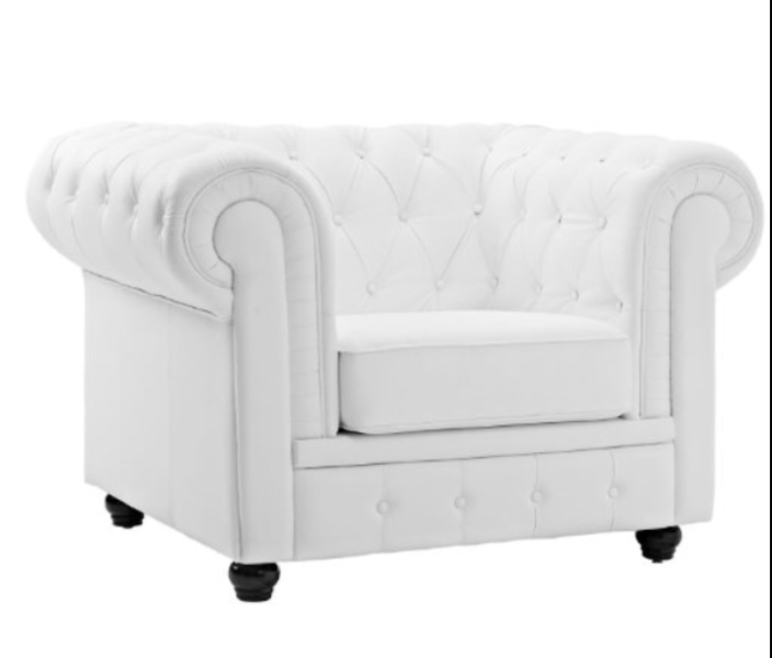 White Chesterfield Armchair.PNG