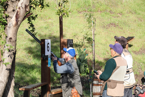 Sporting Clays 2017