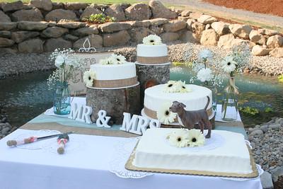 Nick & Megan's Wedding