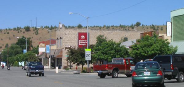 Prairie City, OR Summer 2007