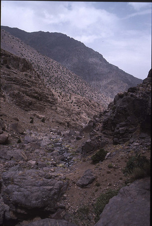 Morocco 1998