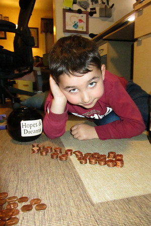 11-10 Pennies for Calif