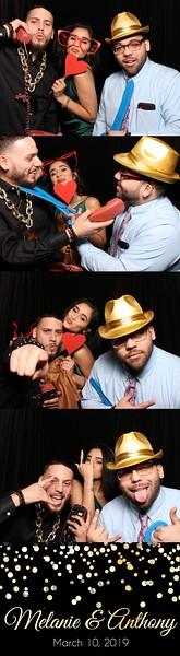 Melanie Pirylis & Anthony Chacon's Wedding