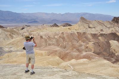 Death Valley, April 18 2011