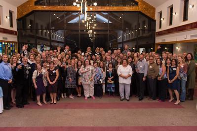 Maria Regina Diocesan High School, Class of 1975 40 Year Reunion –October 3, 2015