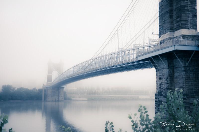Roebling Fog
