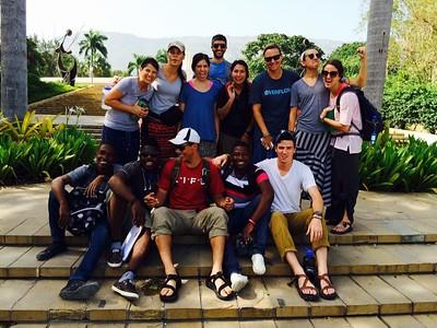 2015 Adult Haiti