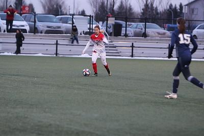 Match Seven - Fanshawe vs. Sainte-Foy