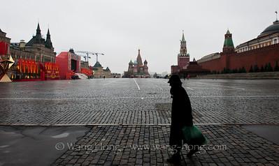 Russia 俄罗斯
