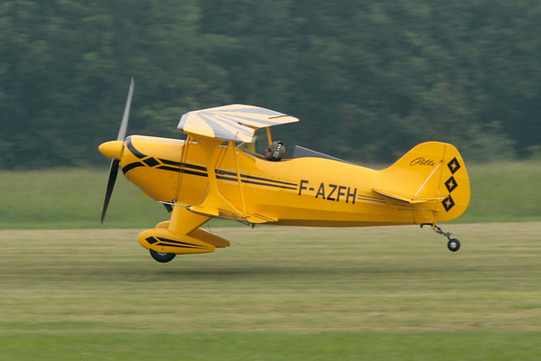 F-AZFH - Pitts S-1S Special
