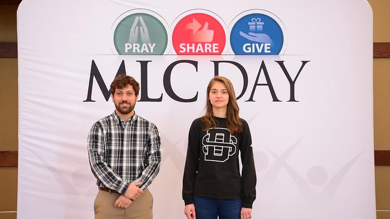 MLC Day Videos to High Schools