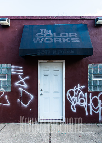 COLOR WORKS  (closed)