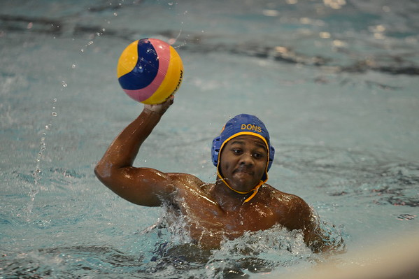 2018 Loyola WP - 09-29-2018 - JV vs Hill