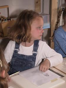 2002-05 Verjaardag Isabelle