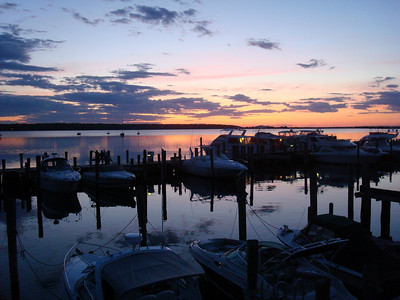 East Hampton New York 2008