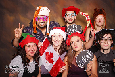Toptable - Photobooth - December 3rd
