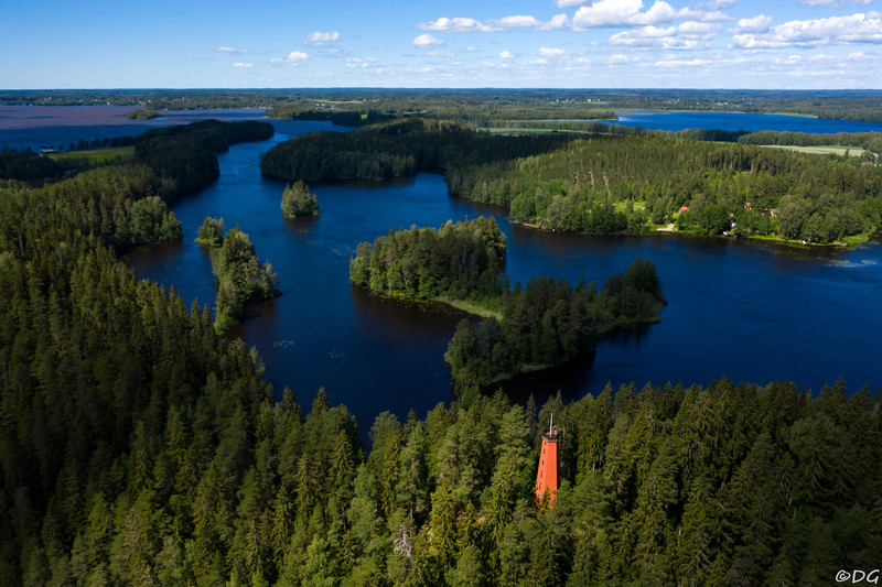Finland, Tammela