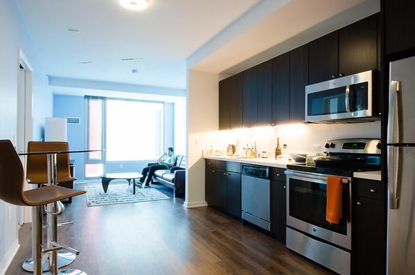 SoMa Apartment