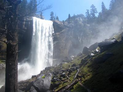 Yosemite Hiking Weekend: May 7-9, 2010
