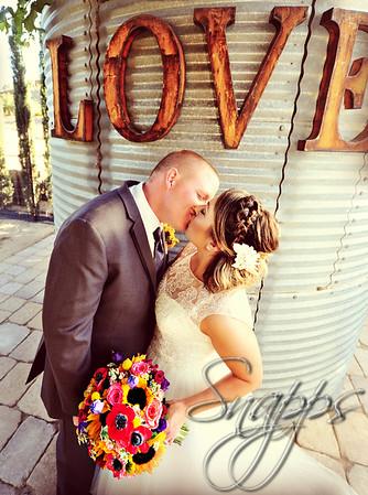 Bobbi & Kati Wedding