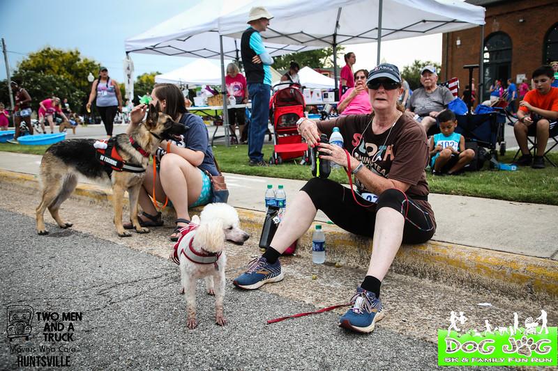 2019 Dog Jog and 5k