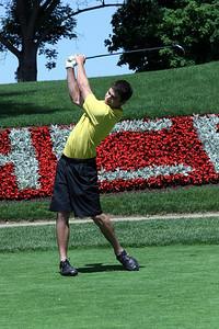 Danny Joseph Golf