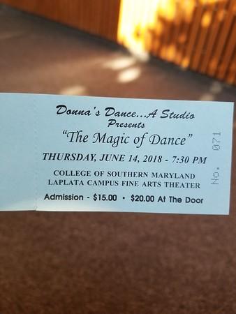 2018-06-14_Anjelle's Dance Recital: Day 1