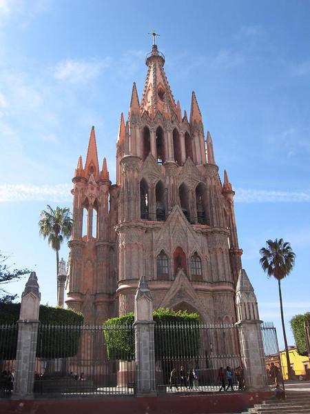 San Miguel de Allende, Mexico: Redux