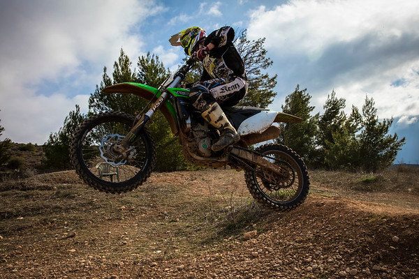 Motocross Athens
