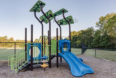 Creative Systems Playground Equipment