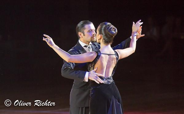 Tarbes Tango Festival