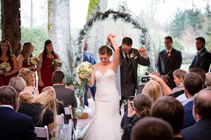 In Color - Kyle & Alex Get Married