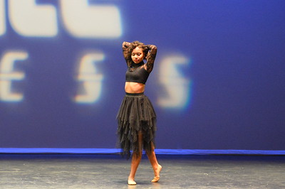 Creative Expressions Dance Company