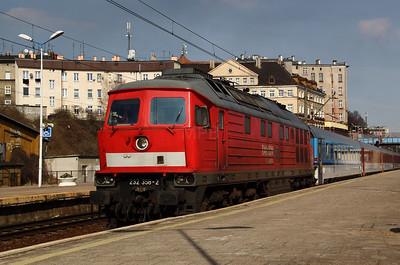 DB Class 232 / 233 / 234 / 241