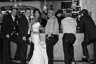 April & Andre's Wedding 2010