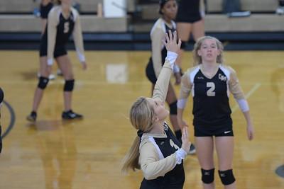 19-09-05 JV Volleyball vs CRHS