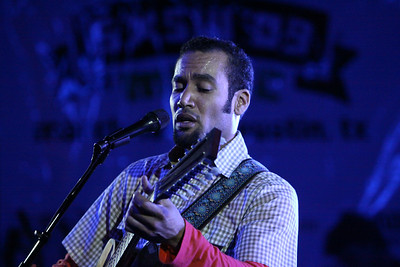 Ben Harper and the Relentless7