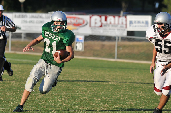 Hokes Bluff Middle v. RMS, August 29, 2011