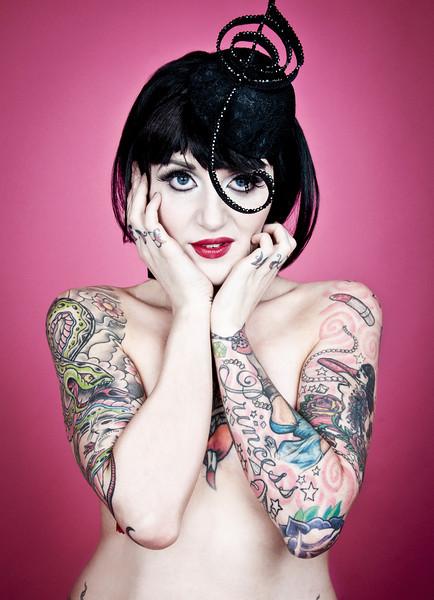 Melissa Hayward - Skin Deep