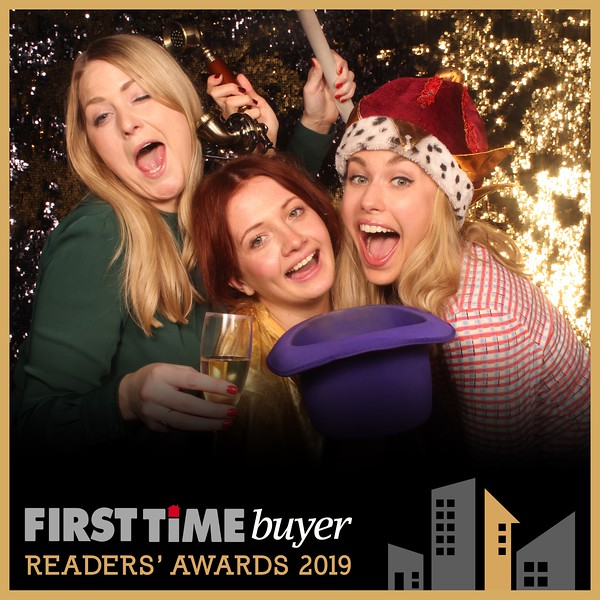 First Time Buyer Readers Awards 2019