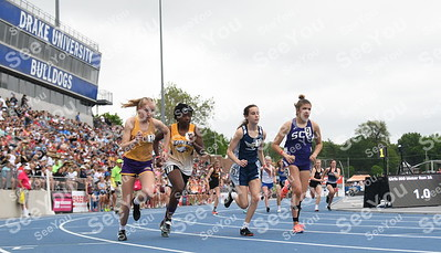2021 State Track Saturday: 2A and 3A