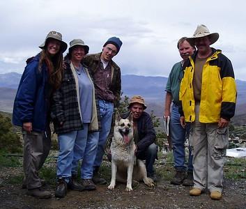 Western Nevada Trip Mar 2005