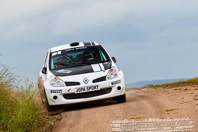 Rallye Mouzon - Frézelle 2016