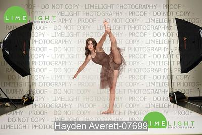 Hayden Averett