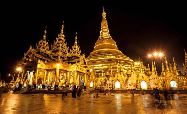 The Myanmar Collection