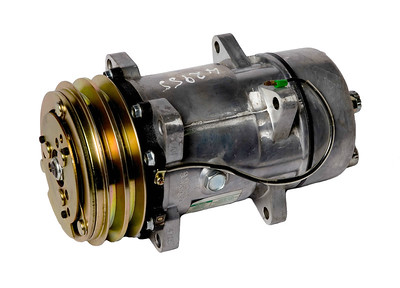 Same Iron Laser Silver Deutz Agrotron Air Conditioner Compressor Pump