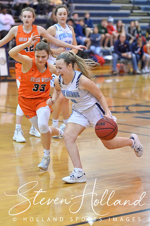 Basketball Girls Varsity - Stone Bridge vs Briar Woods 01.31.2020 (by Steven Holland)