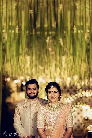 Virang & Aanchal