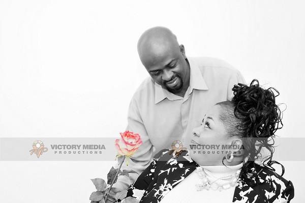 Chinoye & Nonye Pre Wed
