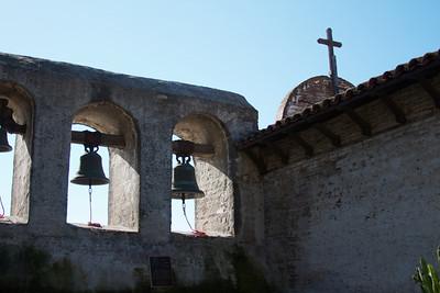San Juan Capistrano Mission